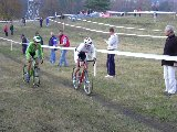 cyklokros Tabor 2004 - World CUP